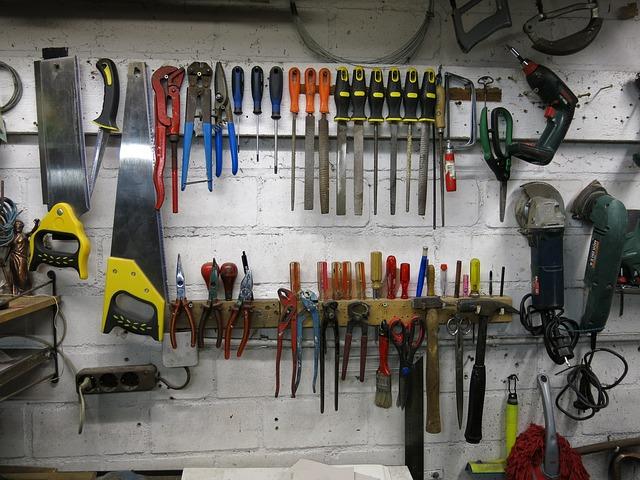 garage woning