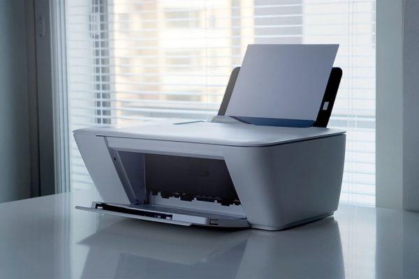 De rol van een inkjet printer in huis