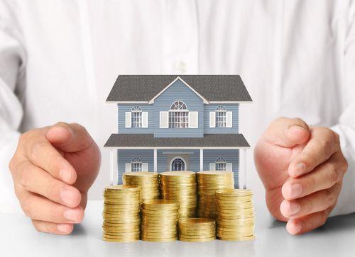 afsluiten van een hypotheek