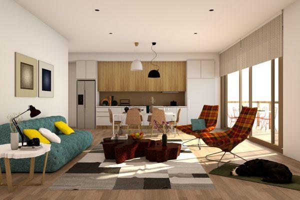 Style je kamer aan de hand van deze 4 tips