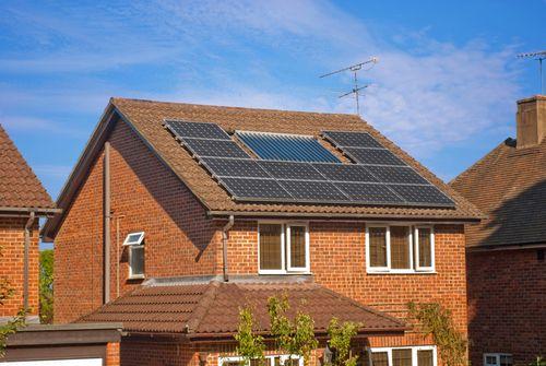 Koop nú zonnepanelen, wacht niet te lang