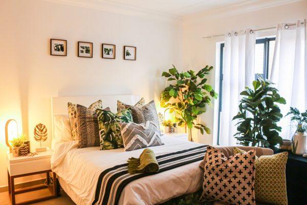tips inrichten slaapkamer