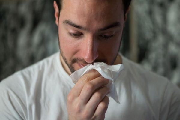 Allergisch voor huisstofmijt