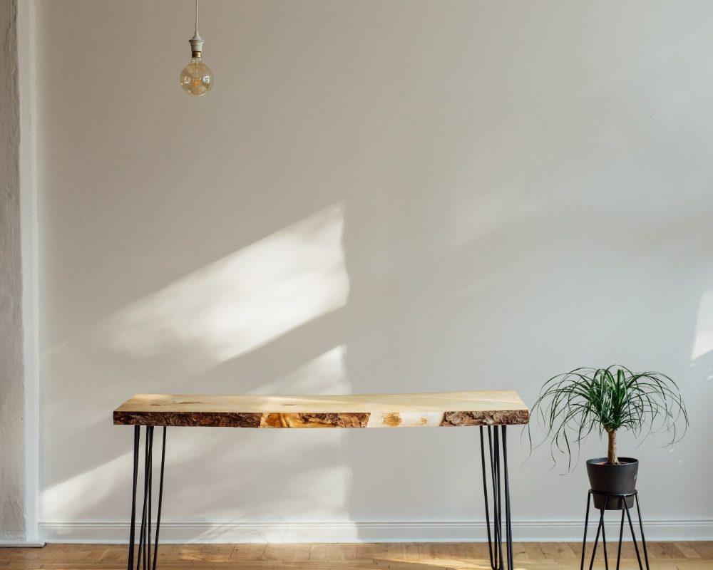 Waarom een eiken tafel jouw huis afmaakt