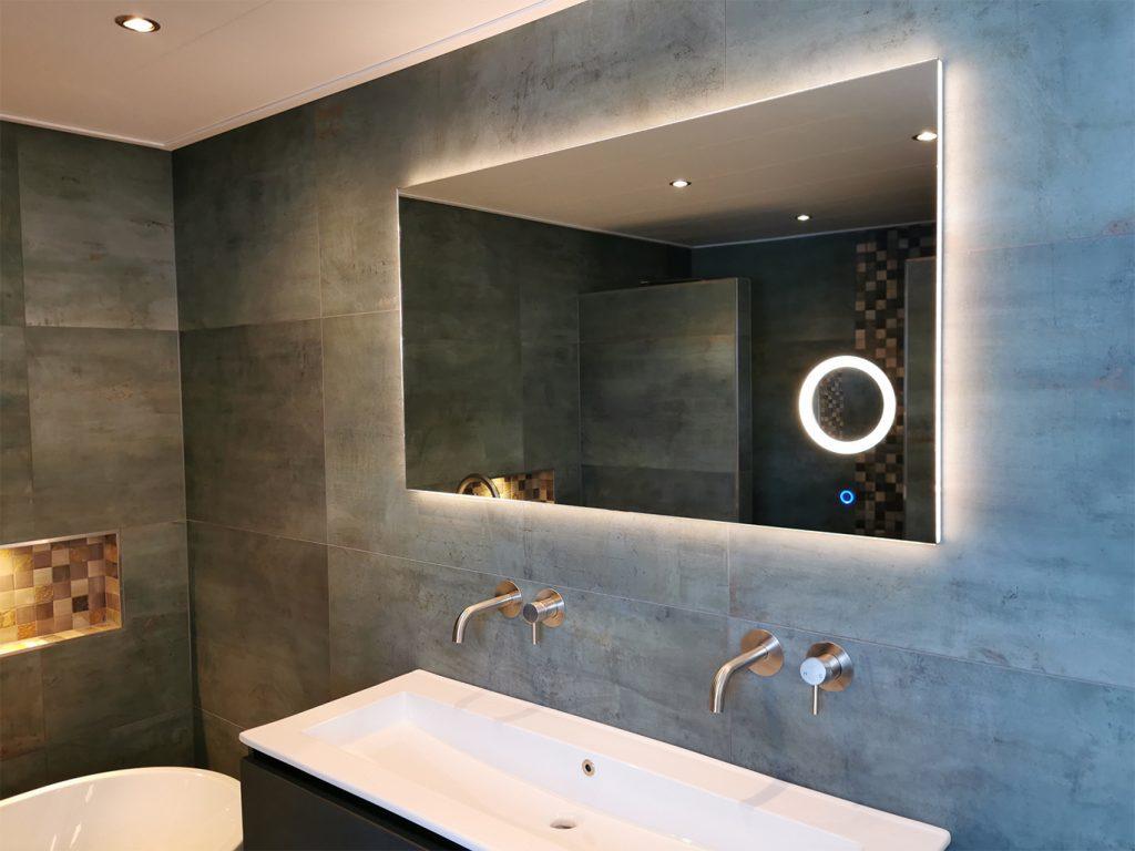 5 manieren om meer luxe toe te voegen aan jouw badkamer