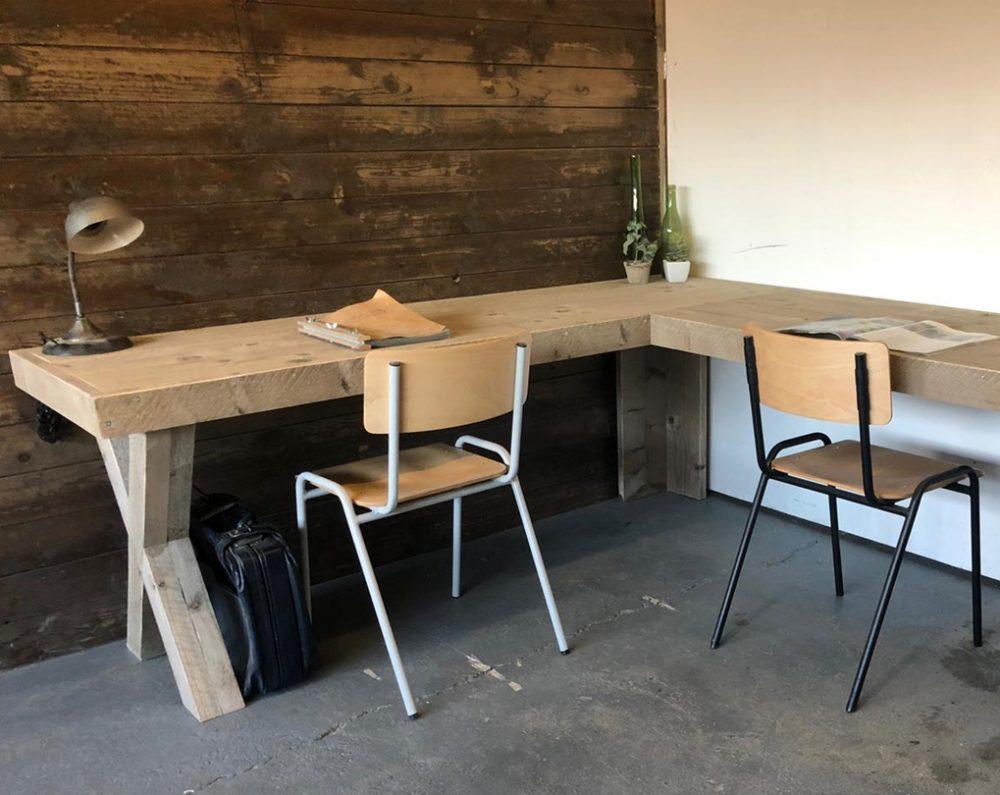 Breng je woonwensen tot leven met steigerhouten meubels