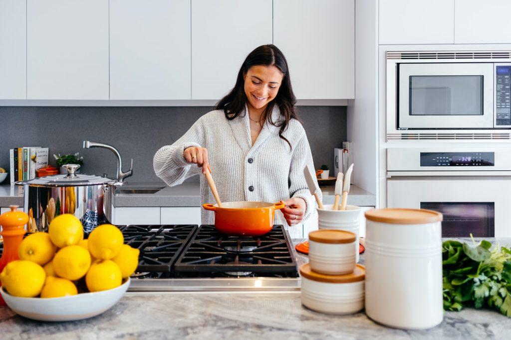De keuken als hart van je woning