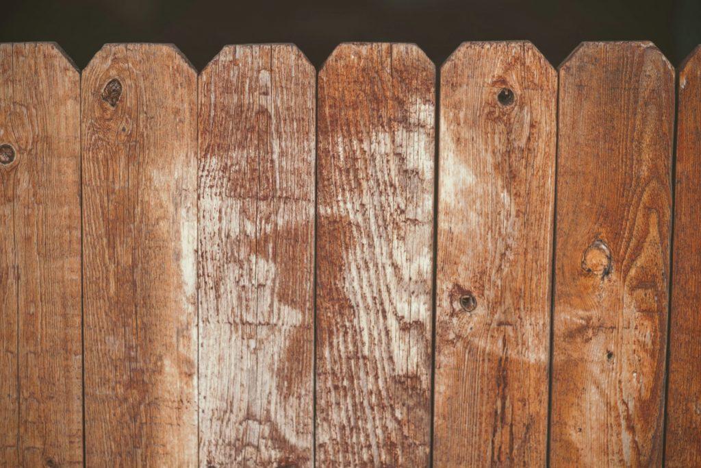 De do's en don'ts bij het plaatsen van een schutting