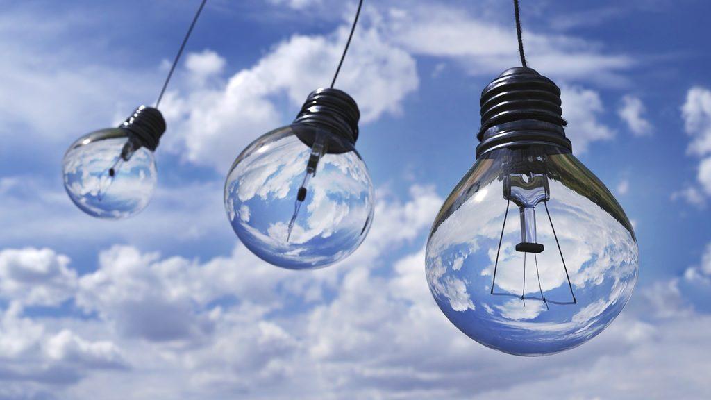 LED verlichting in de tuin? Hier moet je op letten!