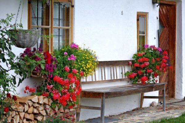 Beste materialen voor tuinmeubels