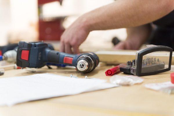 Verbouwen - Deze Drie Tools Heb Je Sowieso Nodig