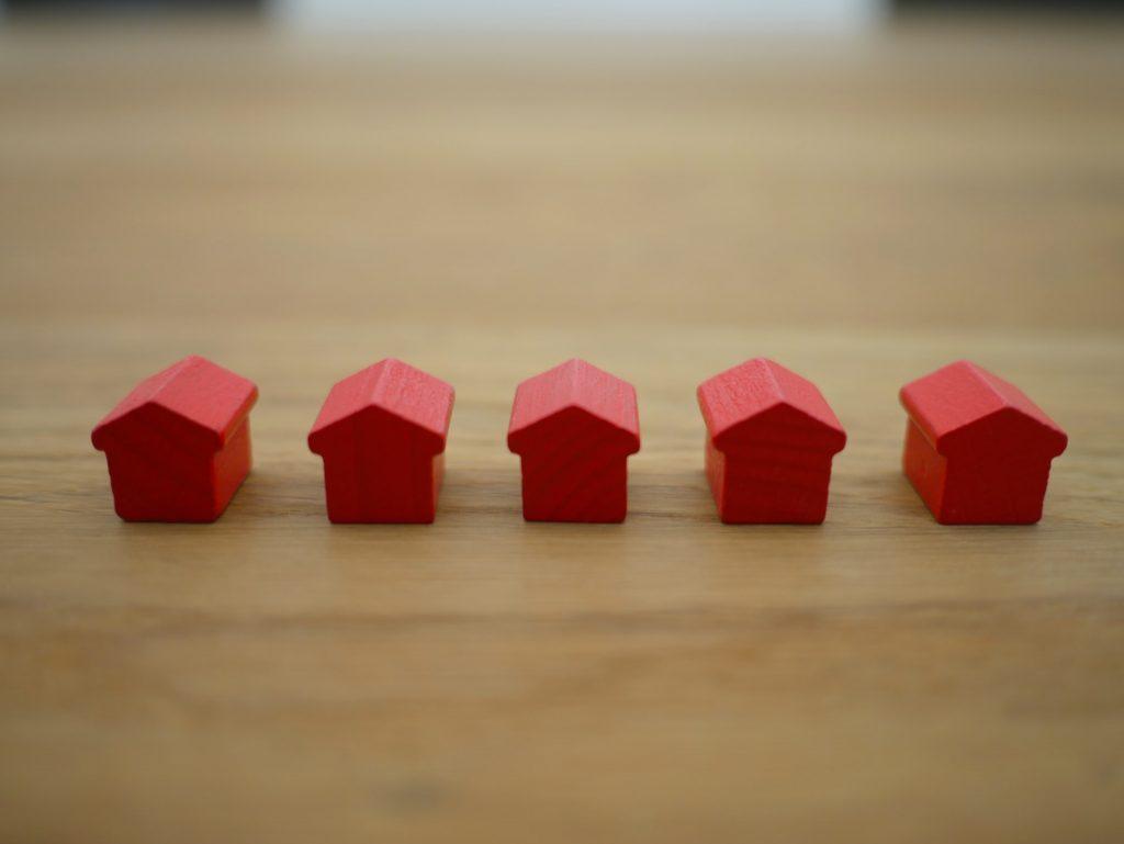 Dit zijn de voordelen van het snel verkopen van een huis