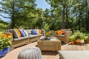 De leukste trends voor je tuinmeubelen deze zomer