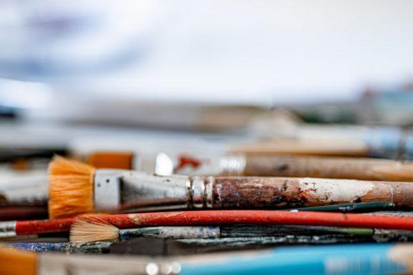 De voordelen van kunst voor kinderen