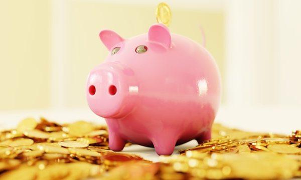 Geld lenen heeft ook positieve kanten