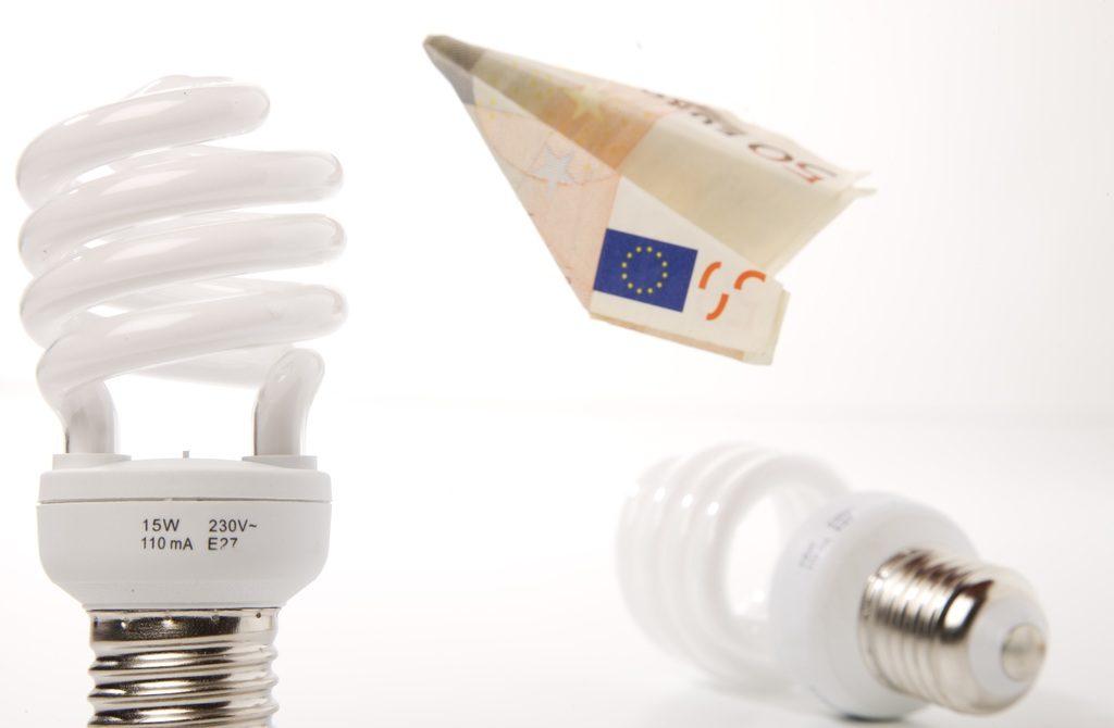 Tips om zelf thuis energie te besparen