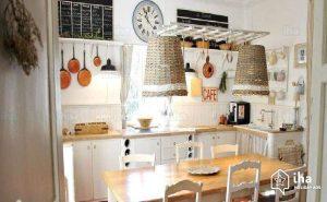 keuken 21e eeuw