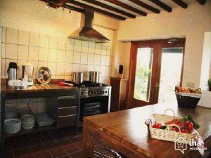 Klassiek Engels Interieur : De engelse keuken wonen trends