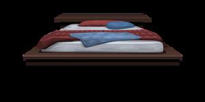 soorten matrassen
