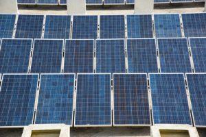 opbrengsten zonnepanelen