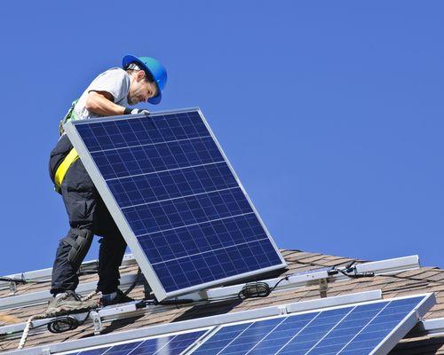belasting terugvragen zonnepanelen