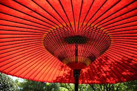 Zonwering en parasol trends, inspiratie en ideeën