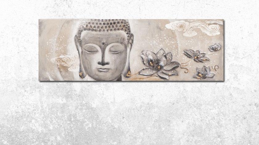 schilderij-boeddha
